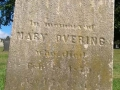 Overing, Mary