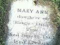Tew, Mary Ann