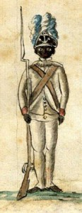 RI regiment