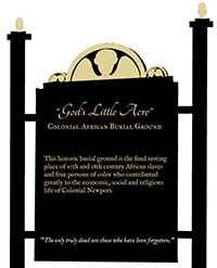 Gods-Little-Acre-Sign