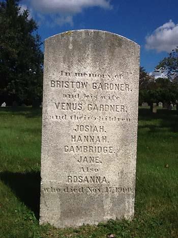 Gardner, Bristow
