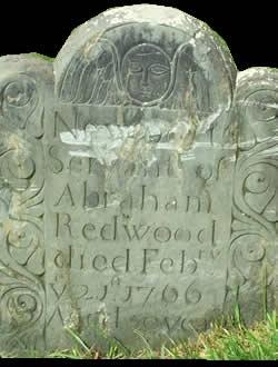 Redwood, Newport