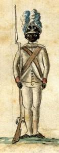 RI regiment